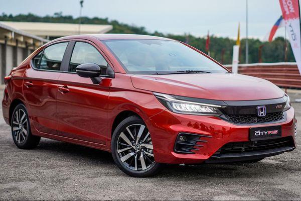 Giá bán dự kiến tăng nhẹ, Honda City 2021 khó bùng nổ doanh số