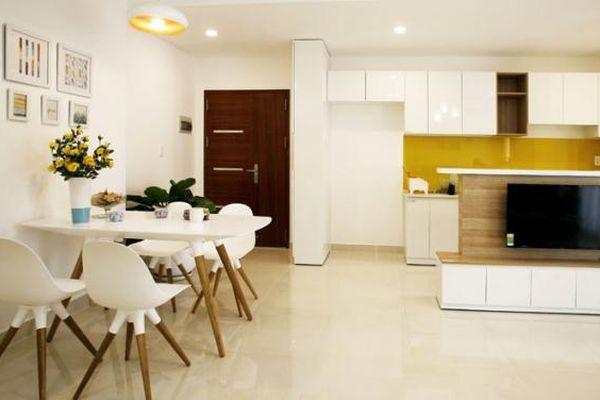 Cấm cho thuê căn hộ: Không nên dùng biện pháp hành chính