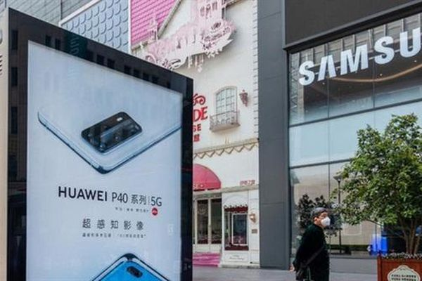 Bị chèn ép, doanh thu Huawei vẫn tăng lên 100 tỷ USD