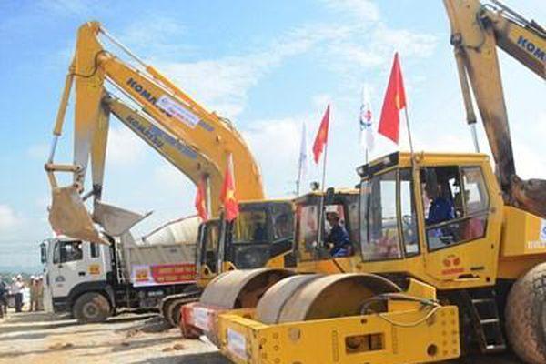 Chuẩn bị khởi công 4 dự án giao thông lớn trong 3 tháng cuối năm 2020