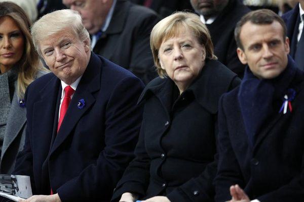 Nhìn lại 4 năm rạn nứt quan hệ Mỹ - Âu
