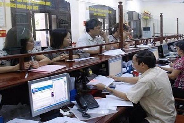 Bắc Giang: Thu ngân sách nội địa tháng 10/2020 tăng 10,5 % so với cùng kỳ năm 2019