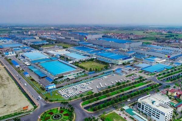 Điều chỉnh quy hoạch phát triển các khu công nghiệp tỉnh Bắc Ninh