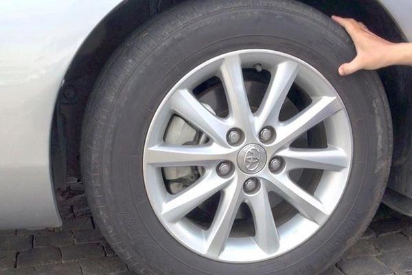Hai phút 'liếc mắt' quanh xe, bạn sẽ có hành trình an toàn hơn