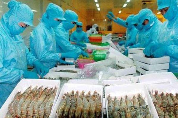 Nhận dạng chi phí môi trường trong các doanh nghiệp thủy sản Việt Nam