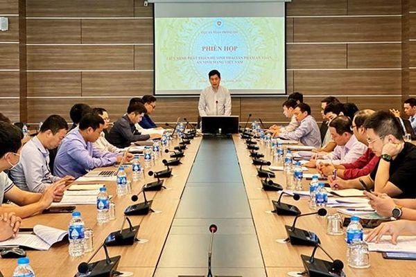 Gần 70 sản phẩm an toàn thông tin Make in Vietnam được cung ứng ra thị trường