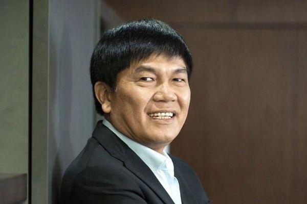 Forbes nói gì về việc ông trùm ngành thép Việt quay lại danh sách tỷ phú thế giới?