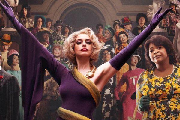 Hội Phù thủy xinh đẹp của Hollywood gọi tên những ai?