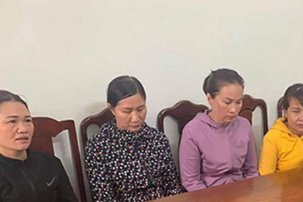 Đắk Lắk: Khởi tố 4 đối tượng trong đường dây ghi số đề hàng trăm triệu đồng