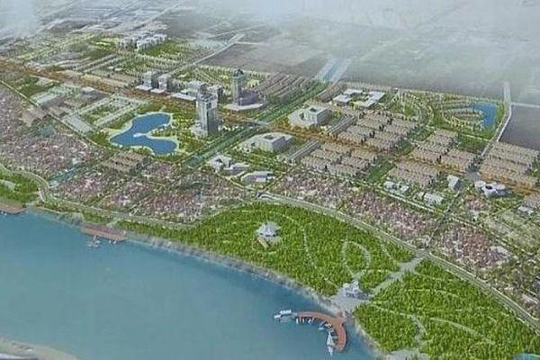 BĐS tuần qua: Eurowindow làm chủ 'siêu dự án' gần 13.000 tỷ, Lã Vọng Group trúng thầu khu đô thị 780 tỷ