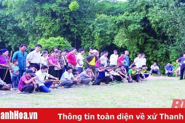 Giữ gìn di sản văn hóa truyền thống của đồng bào dân tộc vùng cao
