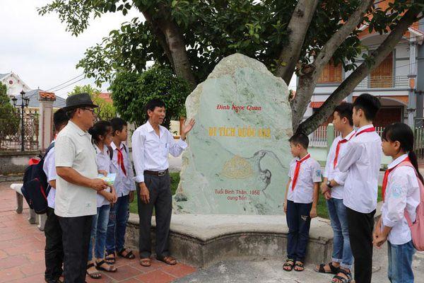 Bắc Ninh: Làng khoa bảng đất Lương Tài
