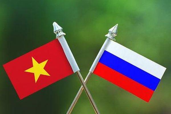 Việt Nam trợ giúp nhân đạo cho Nga
