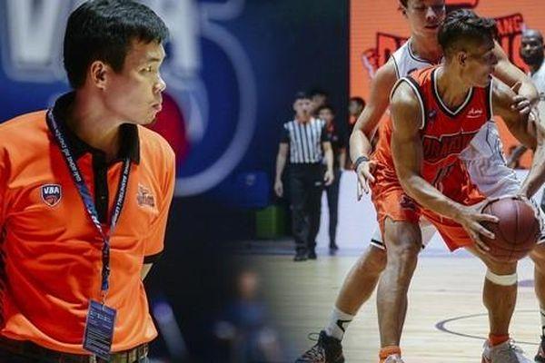 Mất ngủ để tìm phương án đối đầu Thang Long Warriors, HLV Phan Thanh Cảnh vẫn chưa hài lòng về các học trò