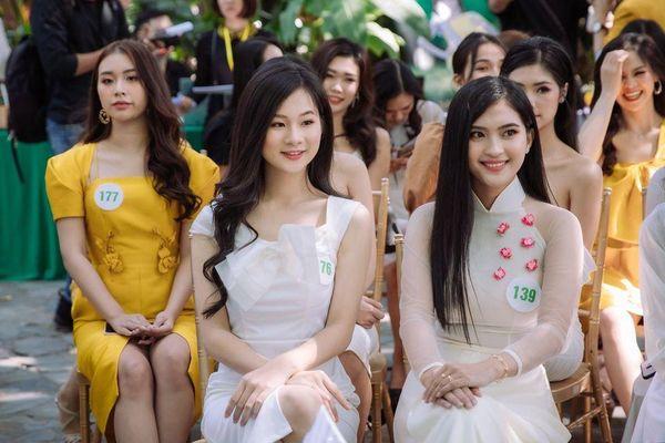 'Hoa khôi Du lịch Việt Nam 2020' khép lại hai vòng sơ khảo khu vực