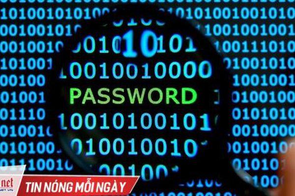 Kiểm tra mật khẩu bị lộ ở đâu?