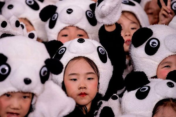 Cha mẹ Trung Quốc từ chối đẻ vì cạn kiệt tiền bạc
