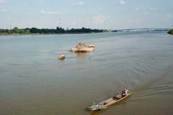Bão số 8 sẽ làm tăng dòng chảy về Đồng bằng sông Cửu Long