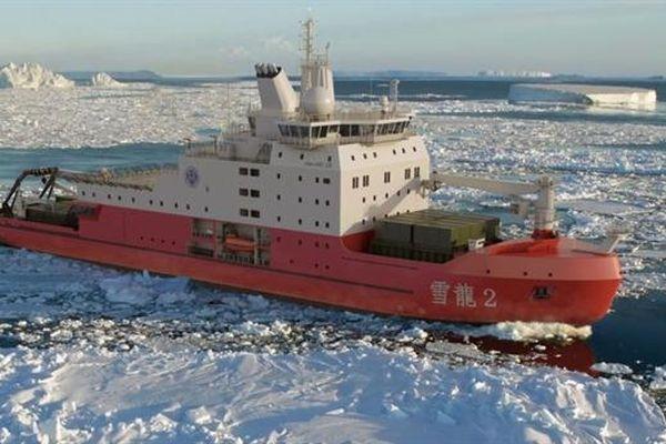 Cuộc chiến tranh giành Bắc Cực: Mỹ cần hợp tác với Nga