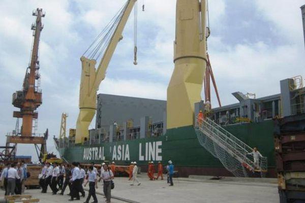 Thêm cảng tổng hợp trong hệ thống cảng biển Nghi Sơn