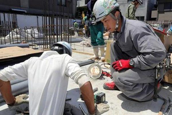 Nhật Bản thêm 7 công việc tiếp nhận lao động kỹ năng đặc định
