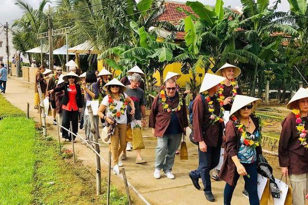 Quảng Nam hướng đến phát triển du lịch nông thôn