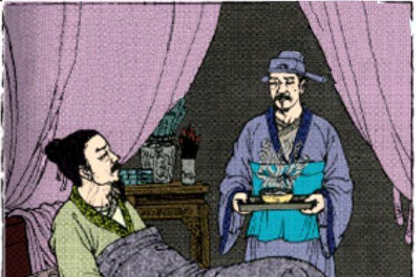 Tiết lộ luật chế biến đồ ăn, thuốc uống của đế vương xưa