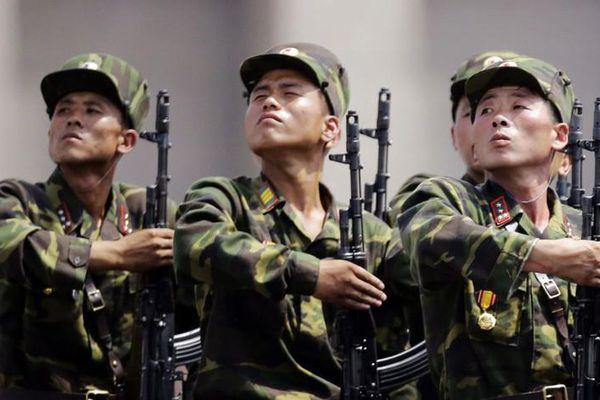 Tổng quan về cuộc cách mạng vũ khí bộ binh Quân đội Triều Tiên