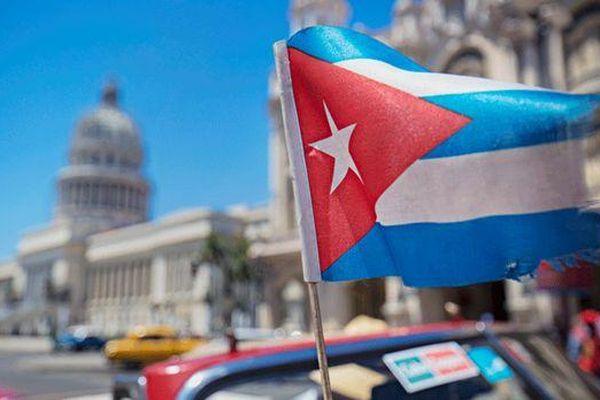 Cuba tố cáo Mỹ hành động 'mất uy tín'