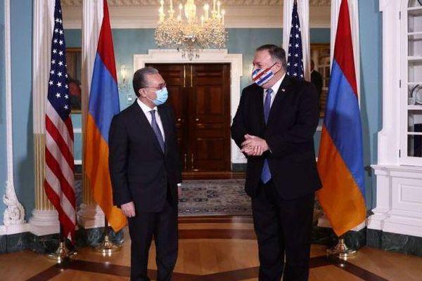 Yếu tố Iran trong xung đột Armenia-Azerbaijan