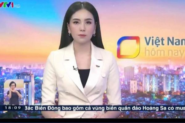 MC Mai Ngọc kể sự cố về sức khỏe khi dẫn sóng trực tiếp