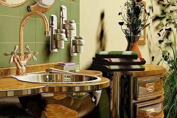 Bí kíp nhỏ giúp phòng tắm nhà bạn 'chanh sả' hẳn lên mà chẳng cần chi quá nhiều tiền decor