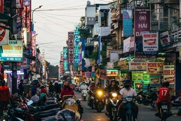 Những điểm đến đẹp nhất Việt Nam trong mắt du khách nước ngoài