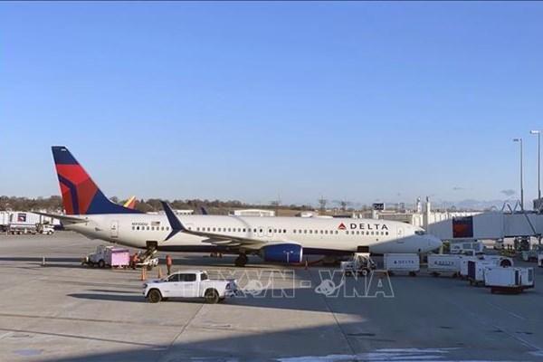 Delta Air Lines sẽ vẫn 'đốt tiền' cho đến mùa Xuân năm sau