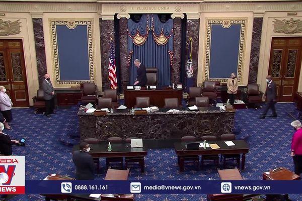 Thượng viện Mỹ tranh cãi về đề cử Thẩm phán Tòa án tối cao
