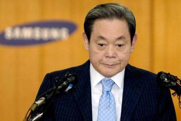 Chân dung Chủ tịch Lee Kun-hee, người đưa Samsung thành nhà sản xuất smartphone lớn nhất thế giới