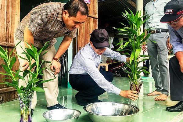 Ninh Hòa: Quyết liệt phòng, chống sốt xuất huyết