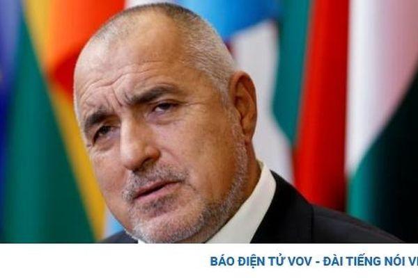 Thủ tướng Bulgaria mắc Covid-19