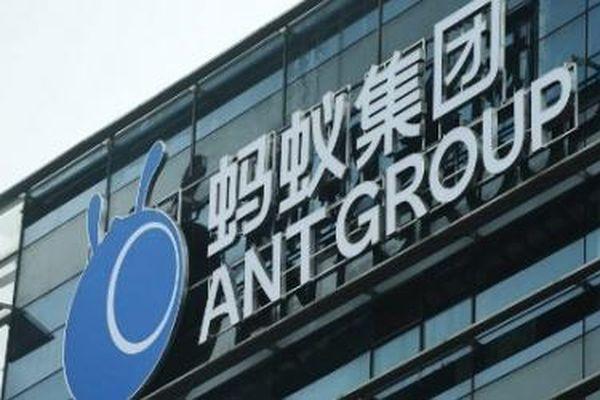 Tỷ phú Jack Ma khoe sắp có thương vụ IPO 'khủng nhất lịch sử nhân loại'