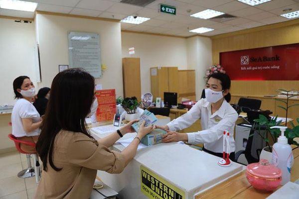Doanh số giao dịch trên thị trường liên ngân hàng bằng đồng Việt Nam tăng