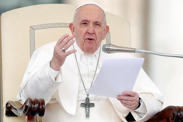 Giáo hoàng Francis bất ngờ thông báo bổ nhiệm 13 hồng y mới