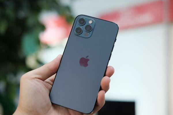 iPhone 12 Pro có thể bỏ xa di động Android về khả năng đa nhiệm
