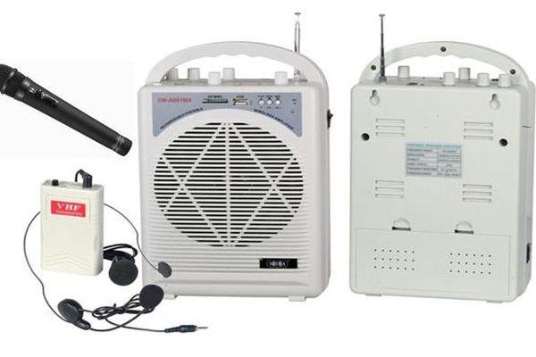 Hà Nội: Siết chặt việc sử dụng, kinh doanh thiết bị âm thanh không dây