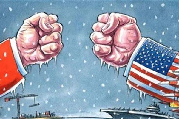 Chiến tranh Lạnh Mỹ - Trung sẽ dẫn thế giới tới đâu?
