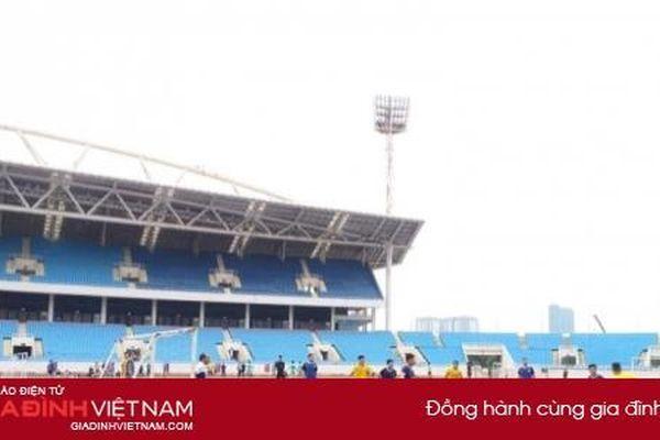 FC Đài truyền hình Việt Nam thắng tuyệt đối tại vòng bảng Press Cup khu vực Hà Nội
