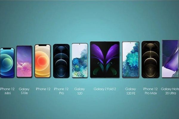 Có gì ở phân khúc smartphone 'siêu sang' trên thị trường Việt Nam?