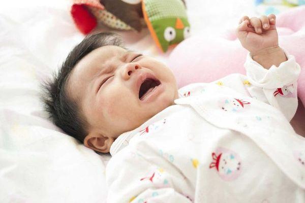 Nhiễm trùng CMV: Căn bệnh khiến trẻ 2,7kg qua đời ngay sau sinh