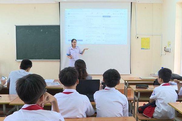 Hội thi Tin học trẻ tỉnh Quảng Ninh lần thứ XXI-2020