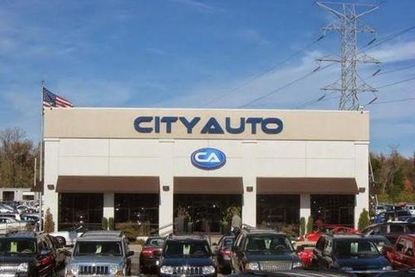 City Auto báo lãi 9 tháng lao dốc 92% về vỏn vẹn 2,6 tỷ đồng