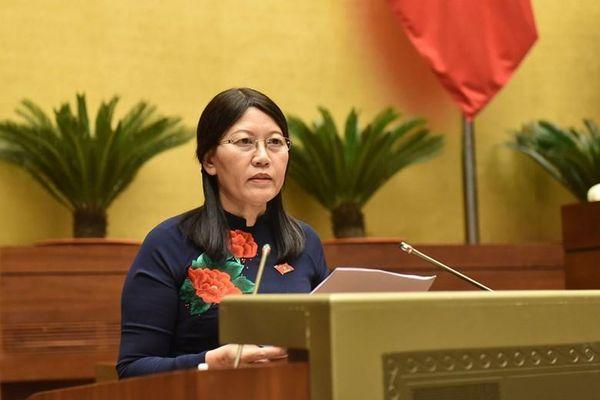 Cựu Thứ trưởng Hồ Thị Kim Thoa bỏ trốn gây khó khăn cho việc điều tra